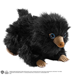 Fb Baby Niffler Black Plush Stuffed Animals