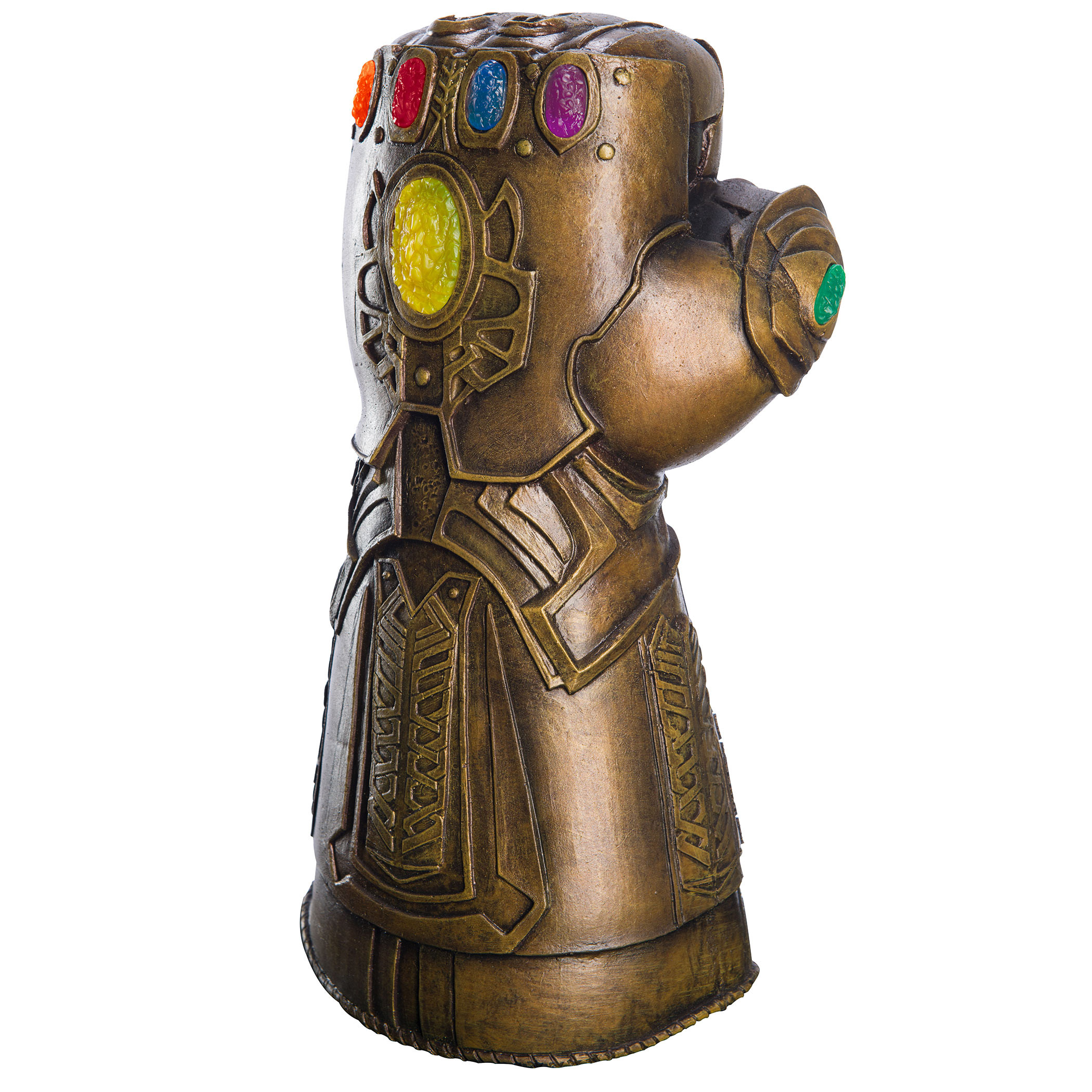 The Infinity Gauntlet Youth Size