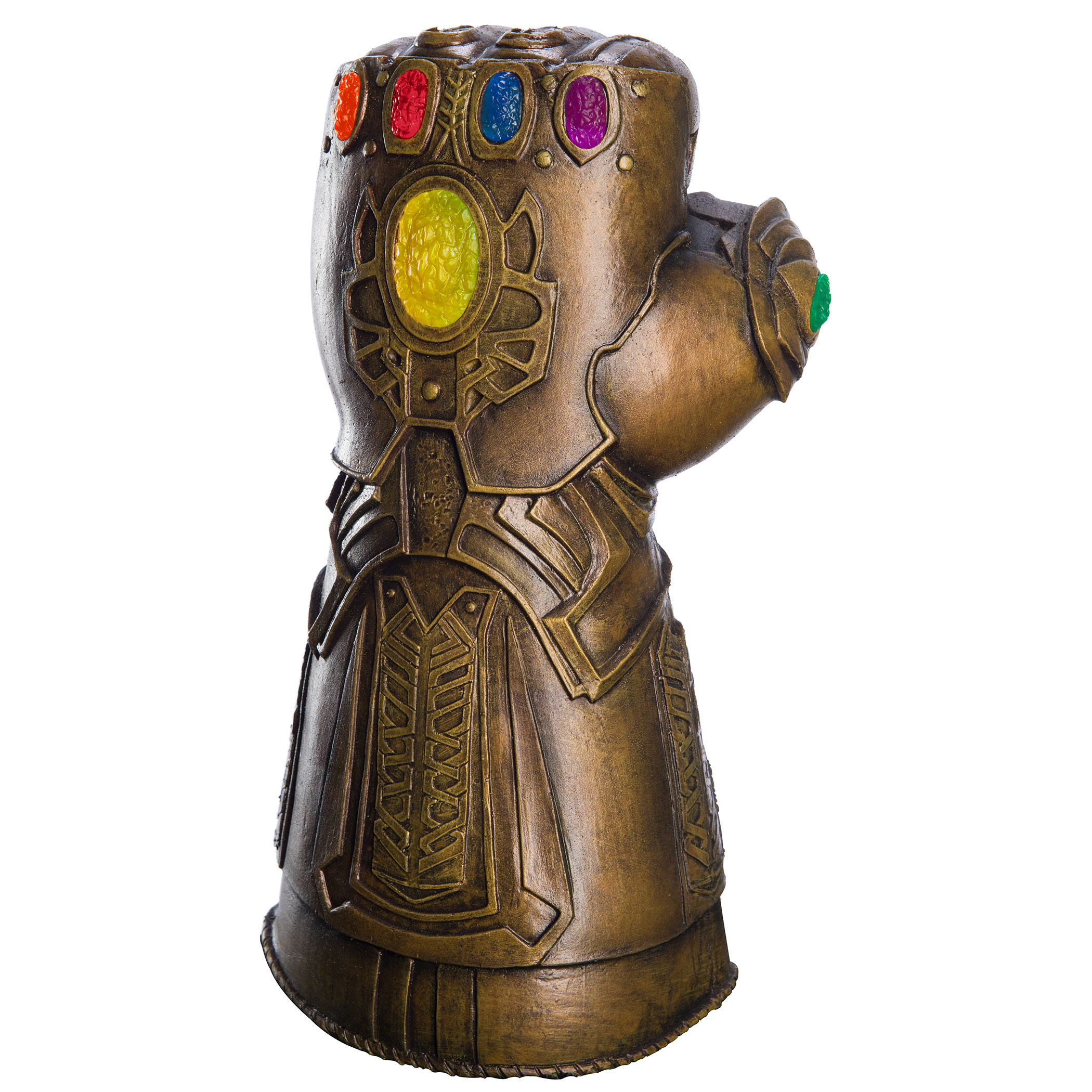 The Infinity Gauntlet Adult Size