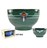 W40K Dark Angels Bowl Mug