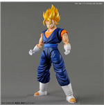 Figure Rise Super Saiyan Vegetto Model Kit