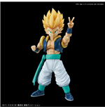 Figure Rise Super Saiyan Gotenks Model Kit
