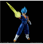 Figure Rise Super Saiyan God Ss Vegetto Model Kit