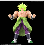 Figure Rise Super Saiyan Broly  Fullpow Model Kit