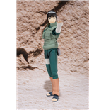 Naruto Rock Lee Af Action Figure