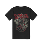 Dungeons & Dragons T-Shirt Logo