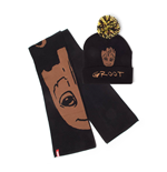 Guardians of the Galaxy Beanie & Scarf Set Groot