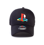 PlayStation Baseball Cap Logo