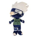 Naruto Shippuden Kakashi Hatake Plush Stuffed Animals