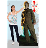 Horror Michael Meyers Lifesize Cutout Lifesize Silhouette