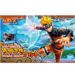 Figure Rise Naruto Uzumaki Mk Model Kit