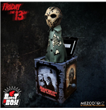 BRST-A-BOX Friday 13TH P.7JASON Voorhees