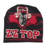 Zz Top Cap Lowdown