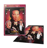 Tom Jones Puzzle Tom Jones (1000 Piece Deluxe JIGSAW)