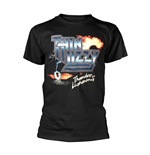 Thin Lizzy T-Shirt Thunder And Lightning