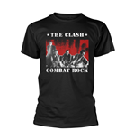 The Clash T-Shirt Bangkok Combat Rock