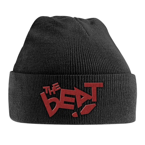 The Beat Cap Logo (EMBROIDERED)