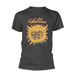 Sublime T-Shirt Yellow Sun