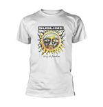 Sublime T-Shirt 40OZ To Freedom