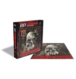 Slayer Puzzle South Of Heaven (500 Piece Jigsaw PUZZLE)
