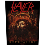 Slayer Patch Repentless (BACKPATCH)