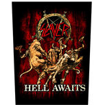Slayer Patch Hell Awaits (BACKPATCH)