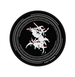 Sepultura Patch Binary Circular