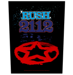 Rush Patch 2112 (BACKPATCH)