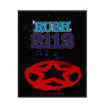 Rush Patch 2112 (PACKAGED)