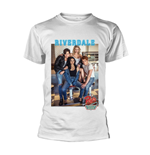 Riverdale T-Shirt Pops Group Photo