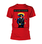 Rage Against The Machine T-Shirt Zapata
