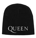 Queen Cap Logo (EMBROIDERED)