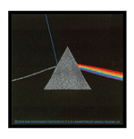 Pink Floyd Patch Dark Side Of The Moon