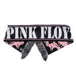 Pink Floyd Scarf In The Flesh