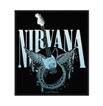 Nirvana Patch Guitar