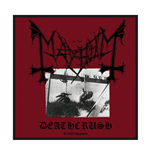 Mayhem Patch Deathcrush