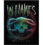In Flames Patch Battles (PACKAGED)
