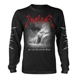 Emperor Long Sleeves T-Shirt As The Shadows Rise