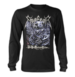 Emperor Long Sleeves T-Shirt In The Nightside Eclipse