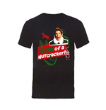 Elf T-Shirt Son Of A Nutcracker