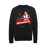 Elf Sweatshirt Son Of A Nutcracker