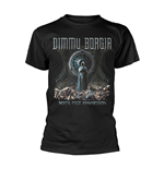 Dimmu Borgir T-Shirt Death Cult