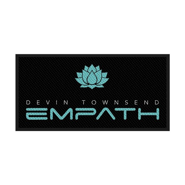 Devin Townsend Patch Empath