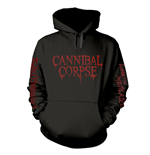 Cannibal Corpse Sweatshirt Tomb Of The Mutilated (EXPLICIT)