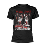 Cannibal Corpse T-Shirt Butchered At Birth (EXPLICIT)