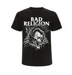 Bad Religion T-Shirt Bust Out