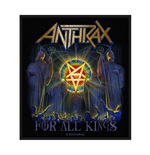 Anthrax Patch For All Kings