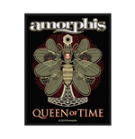 Amorphis Patch Queen Of Time
