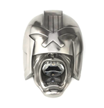 2000AD Judge Dredd Bottle Opener Judge Dredd (wall Mounted Bottle OPENER)