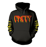 Cancer Sweatshirt To The Gory End